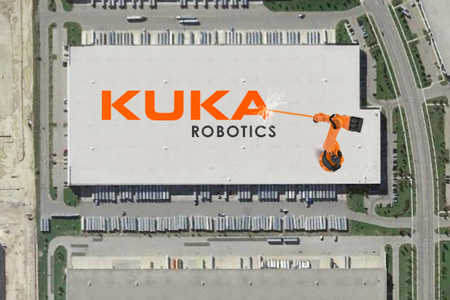 Kuka Robotics – Toronto, ON