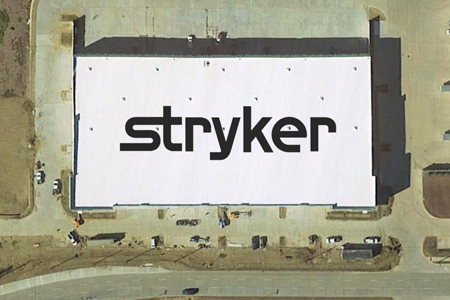 Stryker – Dallas, TX