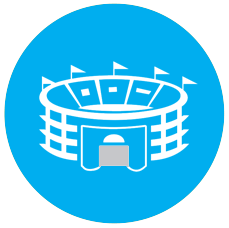 Stadium Ads